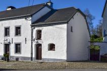 Small farmhouse in Fauvillers for your holiday in the Ardennes with Ardennes-Etape