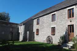 Holiday cottage with hiking paths to rent for farm holiday in Durbuy