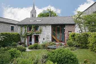 Charming 3-star farmhouse for 4 persons to rent in Ferrières