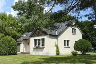 3 star holiday home for 8 people in Florenville in Gaume