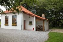 Holiday house in Froidchapelle for your holiday in the Ardennes with Ardennes-Etape