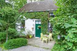 Holiday cottage in Froidchapelle for 4 persons in the Ardennes