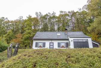 Holiday cottage in Gedinne (Vencimont) for 5 persons in the Ardennes