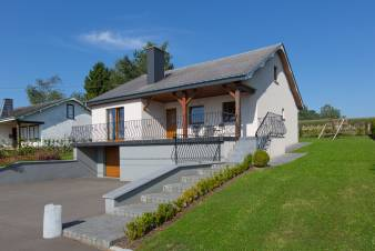 Charming holiday cottage for 6 persons to rent in Gedinne