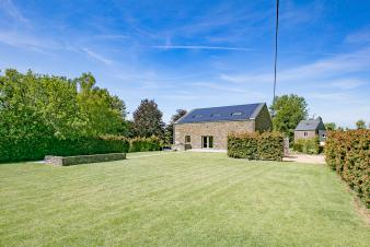 Luxury villa in Gedinne for 8 persons in the Ardennes