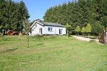 Chalet in Gouvy for your holiday in the Ardennes with Ardennes-Etape