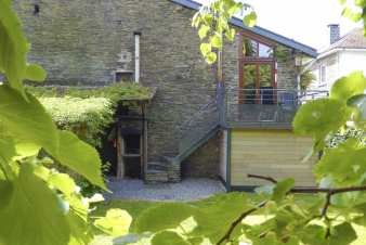 Holiday cottage for 5 persons in Gouvy in the Province of Luxembourg