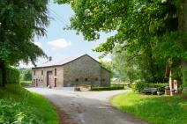 Small farmhouse in Gouvy for your holiday in the Ardennes with Ardennes-Etape