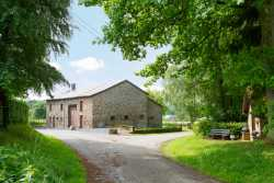 Typical Ardennian cottage for 8 persons to rent in idyllic Gouvy