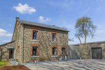 Village house in Gouvy for your holiday in the Ardennes with Ardennes-Etape