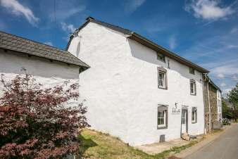Holiday cottage in Gouvy for 10 persons in the Ardennes