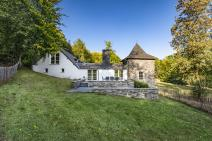 Holiday house in Habay for your holiday in the Ardennes with Ardennes-Etape