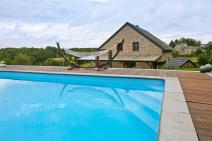 Villa in Hamoir for your holiday in the Ardennes with Ardennes-Etape