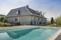 Villa in Hamois for your holiday in the Ardennes with Ardennes-Etape