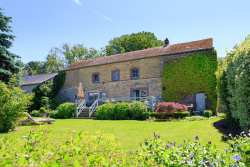 Holiday cottage in Havelange for 5 persons in the Ardennes