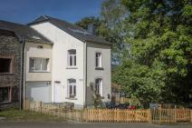 Village house in Herbeumont for your holiday in the Ardennes with Ardennes-Etape