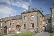 Former Farm in Herbeumont for your holiday in the Ardennes with Ardennes-Etape