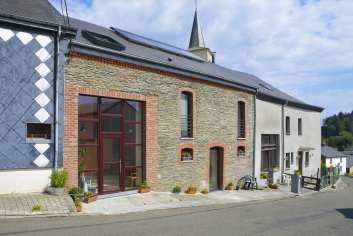Holiday cottage in Herbeumont for 15 persons in the Ardennes