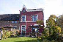 Small farmhouse in Herve (Soumagne) for your holiday in the Ardennes with Ardennes-Etape