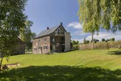Holiday cottage in Herve for 4 persons in the Ardennes