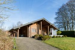 5-person holiday cottage with garden in Hockai, province of Liège, Belgium