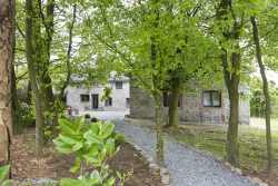 Luxury villa for 14 persons in Hockai, province of Liège