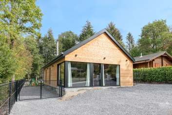 Chalet in Hotton for 8 persons in the Ardennes