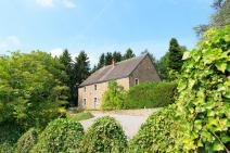 Villa in Hotton for your holiday in the Ardennes with Ardennes-Etape