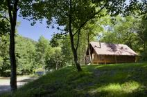 Chalet in Houffalize for your holiday in the Ardennes with Ardennes-Etape