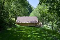 Chalet in Houffalize for 4 persons in the Ardennes