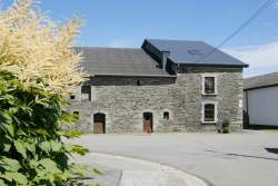Holiday cottage in Houffalize for 8 persons in the Ardennes