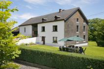 Village house in Houffalize for your holiday in the Ardennes with Ardennes-Etape