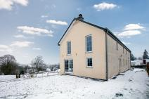 New building in Houffalize for your holiday in the Ardennes with Ardennes-Etape