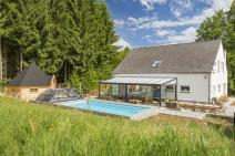 Villa in Houffalize for your holiday in the Ardennes with Ardennes-Etape