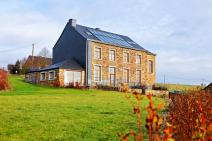 Former school in Huy for your holiday in the Ardennes with Ardennes-Etape