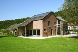 Holiday cottage in Jalhay for 18 persons in the Ardennes