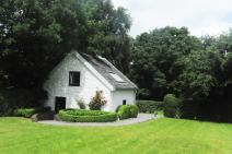 Small house in Jalhay for your holiday in the Ardennes with Ardennes-Etape