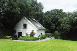 Holiday cottage in Jalhay for 2 persons in the Ardennes