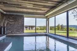 Luxury villa in Jalhay for 14/15 persons in the Ardennes