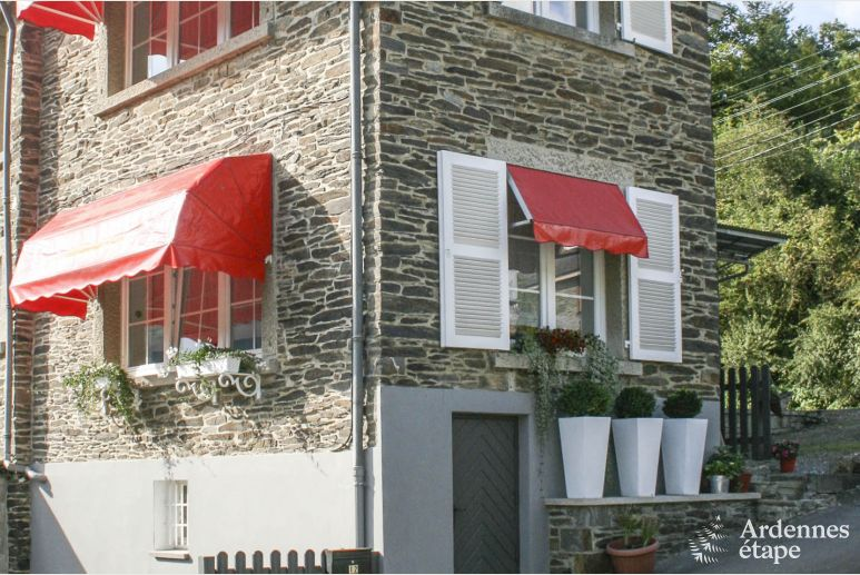 Holiday cottage in La Roche-En-Ardenne for 3 persons in the Ardennes