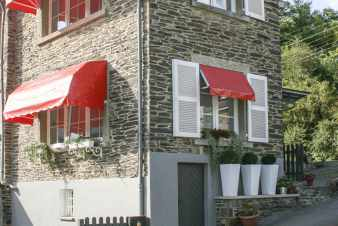 Holiday cottage in La Roche-En-Ardenne for 3/4 persons in the Ardennes