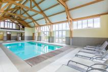 New building in La Roche-En-Ardenne for your holiday in the Ardennes with Ardennes-Etape
