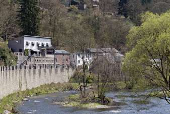 Holiday cottage in La Roche-En-Ardenne for 12 persons in the Ardennes