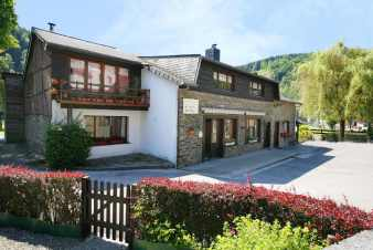 Bungalow for 12 persons in La Roche-en-Ardenne