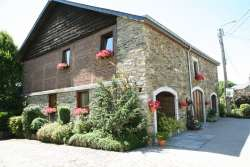 Comfortable renovated holiday farmhouse for 8 people in La Roche
