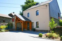 Holiday cottage in La Roche for 6 persons in the Ardennes