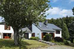 Holiday cottage in La Roche for 9 persons in the Ardennes