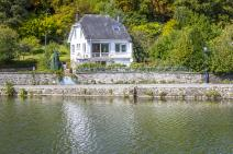 Villa in La Roche for your holiday in the Ardennes with Ardennes-Etape