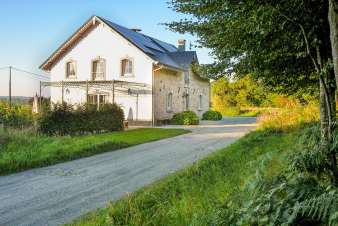 Holiday cottage in Libramont for 13 persons in the Ardennes