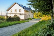 Small farmhouse in Libramont for your holiday in the Ardennes with Ardennes-Etape
